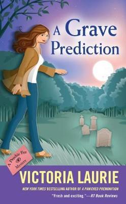 Grave Prediction book