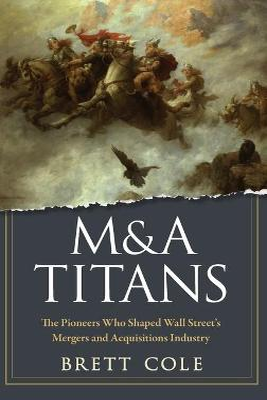 M&A Titans book