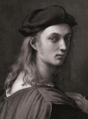 Raphael by Bette Talvacchia
