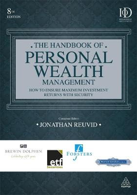 The Handbook of Personal Wealth Management by Jonathan Reuvid