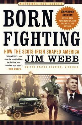 Born Fighting by James H. Webb