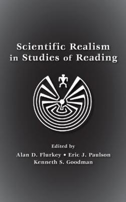 Scientific Realism in Studies of Reading book