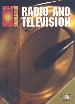 Radio and Television by Prof Michael Teitelbaum