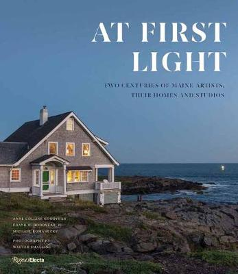 At First Light by Anne Collins