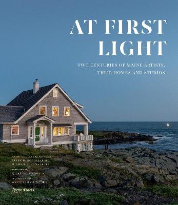 At First Light book