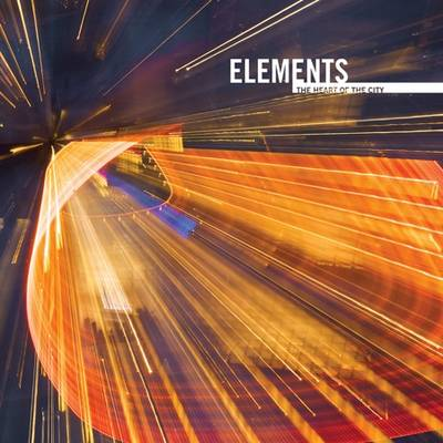 Elements by Guy Allenby
