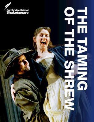 Taming of the Shrew by Linzy Brady