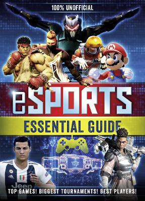 100% Unofficial eSports Guide book
