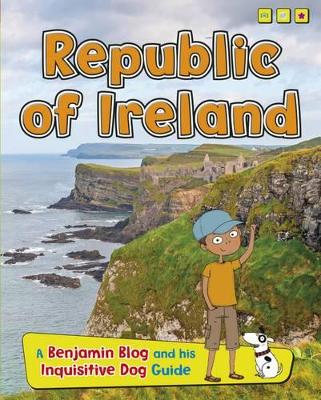 Republic of Ireland by Anita Ganeri