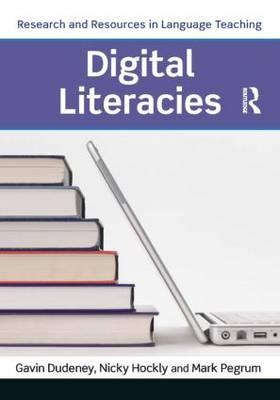 Digital Literacies book