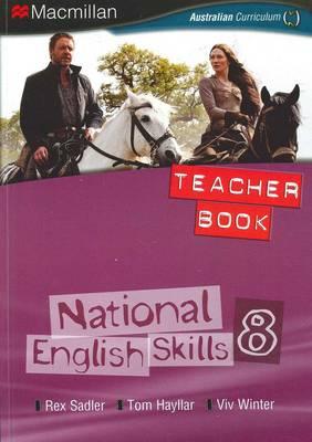 National English Skills 8 by Rex Sadler