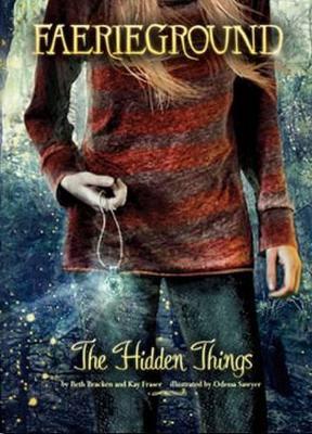 Hidden Things book