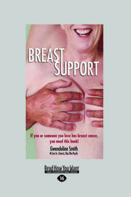 Breast Support book