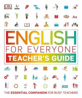 English for Everyone Teacher's Guide by DK