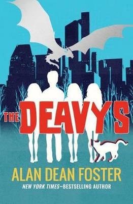 Deavys by Alan Dean Foster