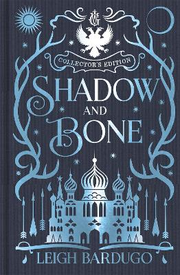 Shadow and Bone: Book 1 Collector's Edition book