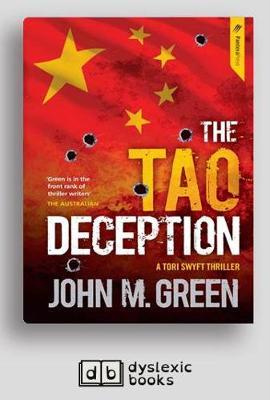 The Tao Deception by John M. Green