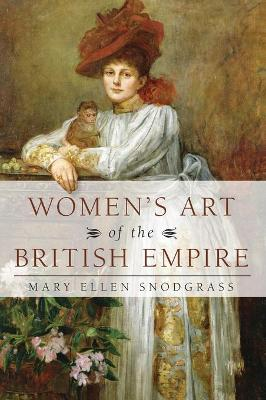 Women's Art of the British Empire book