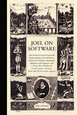 Joel on Software by Avram Joel Spolsky