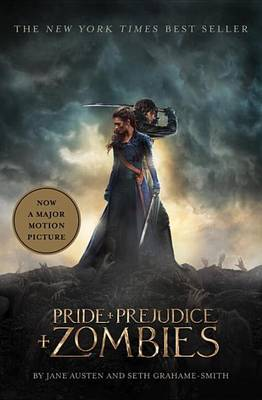 Pride and Prejudice and Zombies FTI book