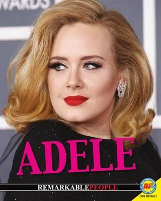 Adele by Pamela McDowell