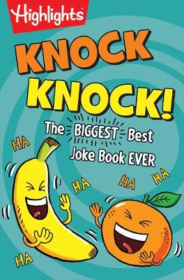 Knock Knock! by Highlights