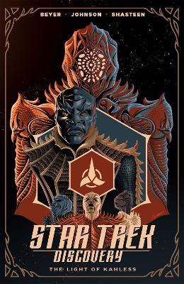 Star Trek: Discovery by Kirsten Beyer