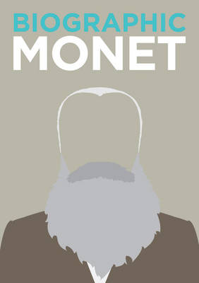 Biographic: Monet by Richard Wiles
