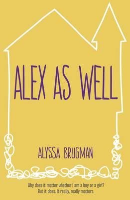 Alex As Well book