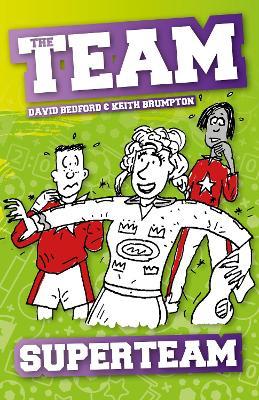 Superteam book