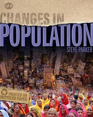 Population by Steve Parker