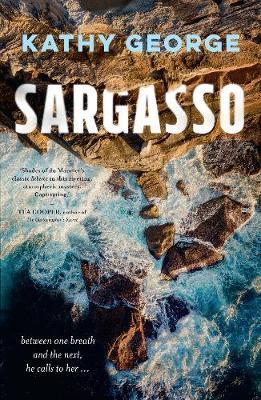 Sargasso book
