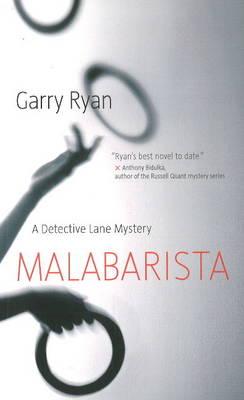 Malabarista by Garry Ryan