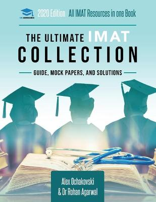 The Ultimate IMAT Collection by Alex Ochakovski