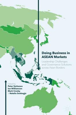 Doing Business in ASEAN Markets by Ian Williamson