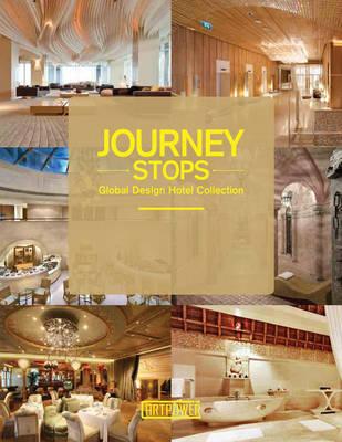 Journey Stops by Xia Jiajia