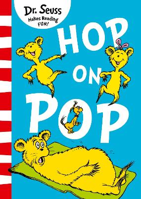 Hop On Pop book