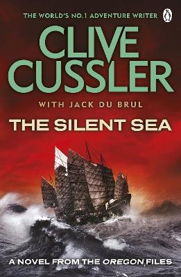 The Silent Sea by Clive Cussler