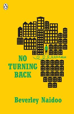 No Turning Back book