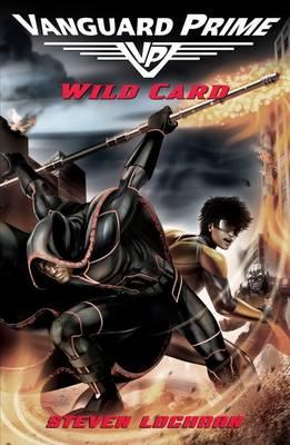 Wild Card by Steven Lochran