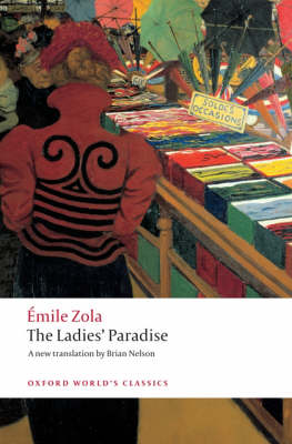 The Ladies' Paradise by Emile Zola