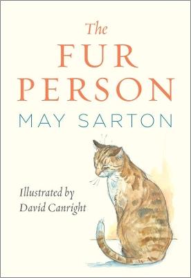 Fur Person book