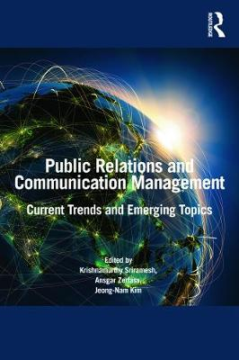 Public Relations and Communication Management book