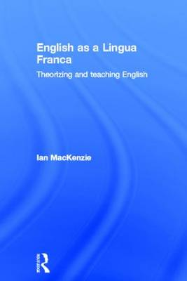 English as a Lingua Franca by Ian Mackenzie