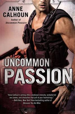 Uncommon Passion book