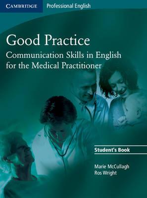 Good Practice Student's Book book