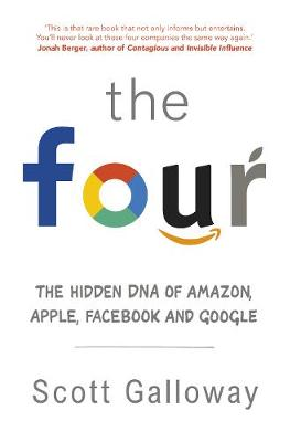 Four by Scott Galloway