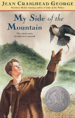 My Side of the Mountain by C Jean George