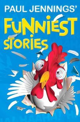 Funniest Stories book