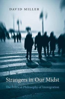 Strangers in Our Midst by David Miller